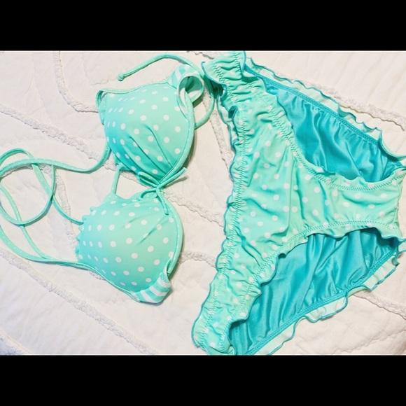 Victoria's Secret Other - Victoria's Secret Bikini - never worn!